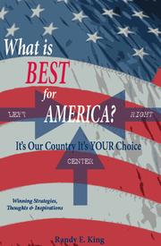 Cover of: Left,Center,Right What is Best for America?