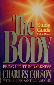 Cover of: The body
