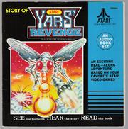 Cover of: The Story of Atari Yars' Revenge