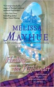Cover of: Healing the Highlander