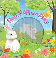 Cover of: Hop, Pop, and Play