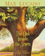 Cover of: The oak inside the acorn