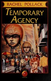 Cover of: Temporary agency