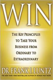 Cover of: Win