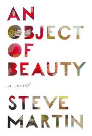 Cover of: An Object of Beauty