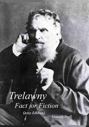Cover of: Trelawny Fact or Fiction (2011 Edition)