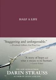 Cover of: Half a Life