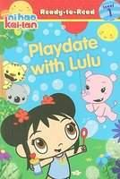 Cover of: Playdate with Lulu