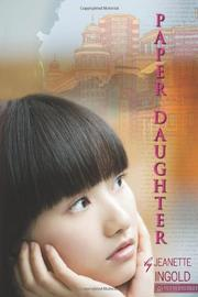 Cover of: Paper daughter