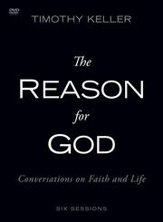 Cover of: The Reason for God