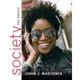 Cover of: Society: The Basics