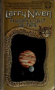 Cover of: A world out of time