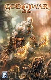 Cover of: God of War