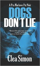 Cover of: Dog's Don't Lie