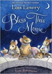 Cover of: Bless This Mouse