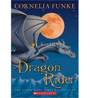 Cover of: Dragon Rider