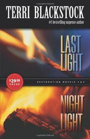 Cover of: Last Light / Night Light