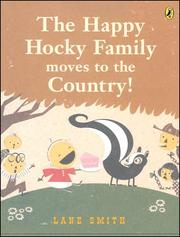 Cover of: Happy Hocky Family Moves to Country