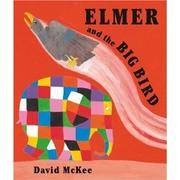 Cover of: Elmer and The Big Bird
