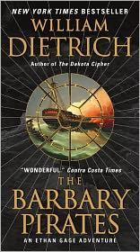 Cover of: The Barbary Pirates