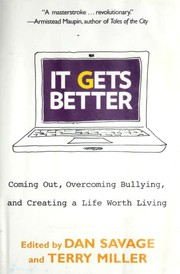Cover of: It Gets Better