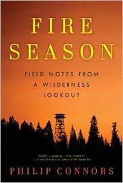 Cover of: Fire Season