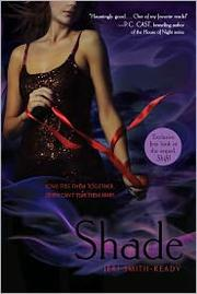 Cover of: Shade (book one)