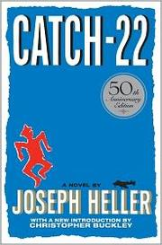 Cover of: Catch-22: 50th Anniversary Edition [Hardcover]