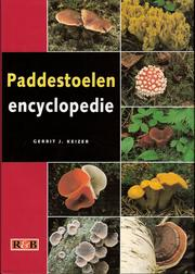 Cover of: Paddenstoelen encyclopedie