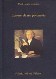 Cover of: Lettere di un polemista