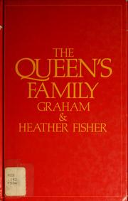 Cover of: The Queen's family