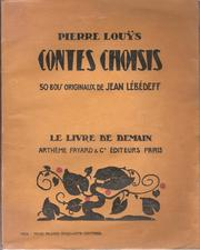 Cover of: Contes choisis