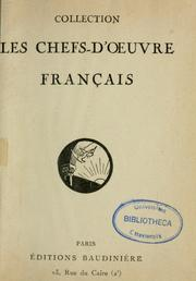Cover of: Portraits révolutionnaires
