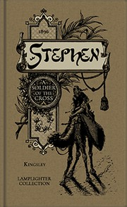 Cover of: Stephen, a soldier of the cross