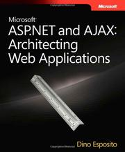 Cover of: ASP.NET and AJAX: Architecting Web Applications