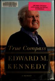 Cover of: True compass