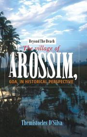 Cover of: Arossim