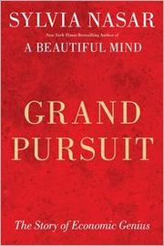 Cover of: Grand Pursuit: The Story of Economic