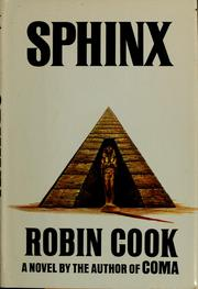Cover of: Sphinx