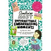 Cover of: Amelia's Most Unforgettable Embarassing Moments
