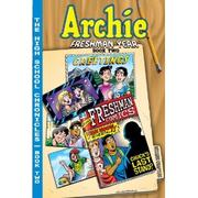 Cover of: Archie Freshman Yearbook 02