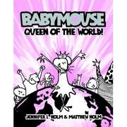 Cover of: Babymouse Queen of the World