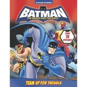Cover of: Batman - Team up for Trouble