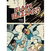 Cover of: Black Blizzard