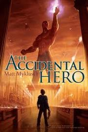 Cover of: The Accidental Hero