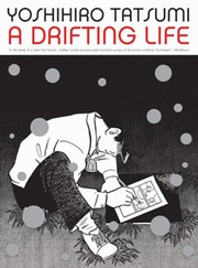 Cover of: A Drifting Life