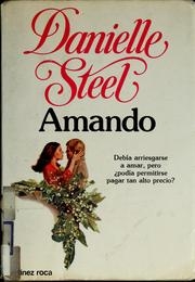 Cover of: Amando/Spanish Translation of Loving