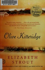 Cover of: Olive Kitteridge