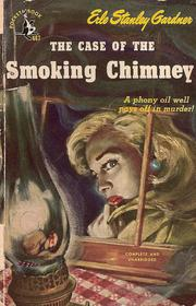 Cover of: The case of the smoking chimney
