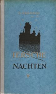 Cover of: Iersche nachten